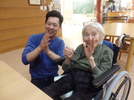 【介護職】『介護』に対するイメージが100%変わります!誰かに頼られ、感謝され、認められる仕事